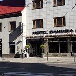 Fotografie: Hotel Danubia Gate Bratislava
