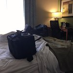 Foto de AmericInn Hotel & Suites Des Moines Airport
