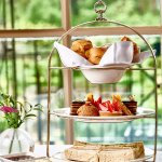 Afternoon Tea at The Bath Priory
