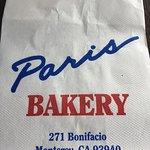 Photo of Paris Bakery Cafe