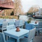 The Head Of The River - an idyllic riverside retreat