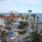Foto de Las Arenas Hotel