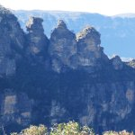 The Three Sisters Foto