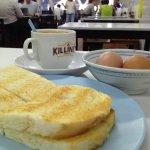 Singaporean's must-have order