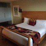 Foto de Hotel Megaro