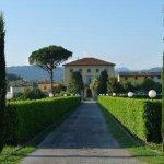 Photo of Villa Pardi Lucca
