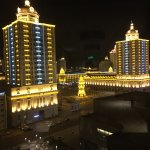 Foto de Shangri-La Hotel Manzhouli
