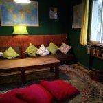 Foto de Sunflower City Backpacker Hostel & Bar