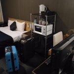 Photo de Hotel Livemax Namba