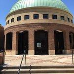 Birmingham Civil Rights Institute Photo