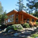 Cabin 13 - 2 bedrooms
