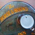 Horse and Hound Inn Foto