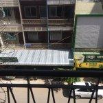 Balcony (street view)