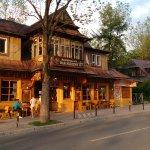 Zdjęcie Regionalny Bar Mleczny w Zakopanem