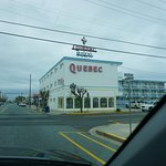 Photo de Quebec Motel By-The-Sea