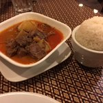 Masamun Beef Curry