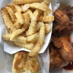 UNCLE Lou's Fried Chicken Photo