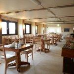 Hrauneyjar Restaurant