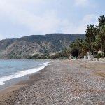 Photo of Pissouri Beach