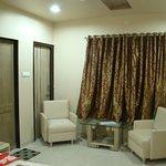 JK Rooms - IT Park, VNIT Collage, Ambazari Lake