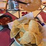Photo de Margaritas Mexican Restaurant