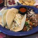 Taco Tuesday Plate