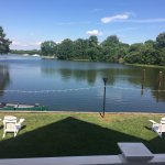 The Oaks Waterfront Inn and Events Foto