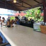 Photo de Lighthouse Cove Tiki Bar