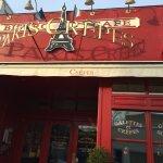 Paris Crepes Cafe Foto