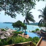 Photo de Banyan Tree Bintan