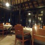 Photo de Eight Degrees South at Conrad Bali