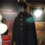 Duke of Wellington's Uniform