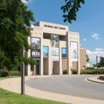 Arkansas Arts Center, Little Rock, Arkansas