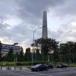Photo of Civilian War Memorial