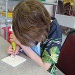 Creating a tile design