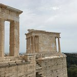 Photo of Temple of Athena Nike