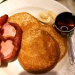 Pancakes and Bacon!