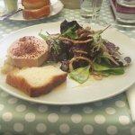 Photo of Storchenest Restaurant