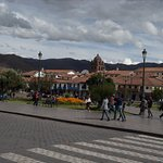 Photo de Del Prado Inn