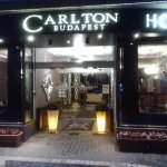 Photo of Carlton Hotel Budapest