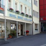 Hotel Hecht Appenzell Photo