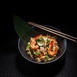 Siam Bar & Restaurant - Shrimp Pad Thai