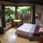 Corner Window Suite