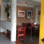 Photo of El Porton Rojo Pizzeria & Galeria