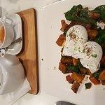 Foto de Adoro Cafe