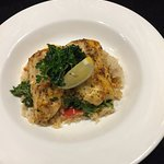 South West Style Haddock