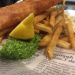 Keith's Fish & Chips