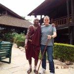 Ol Tuki Lodge Amboseli
