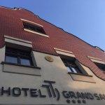 Grand Sal Hotel Foto