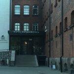 Photo de Hotel Katajanokka